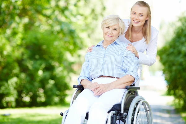 How Home Health Care Can Limit The Need For Assisted-Living Facilities