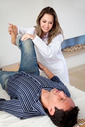 The Rising Demand of Physiotherapy Services in Canada