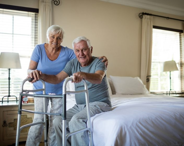 When Is Home Health Care a Good Option for Your Loved One?