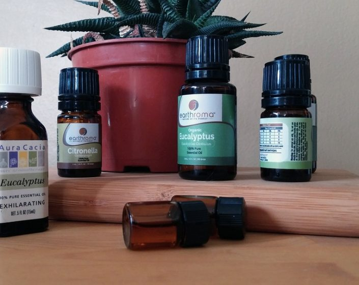 5 Essentials Oils That Provides Amazing Health Benefits