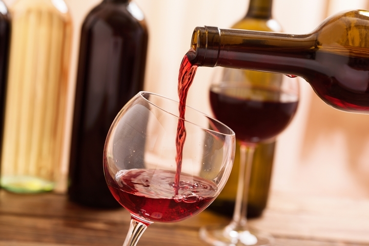 How To Get Rid Of A Red Wine Headache